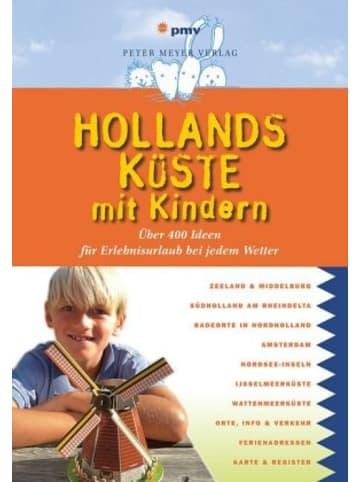 Pmv Peter Meyer Verlag Hollands Küste mit Kindern
