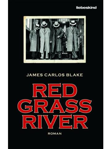Liebeskind Red Grass River