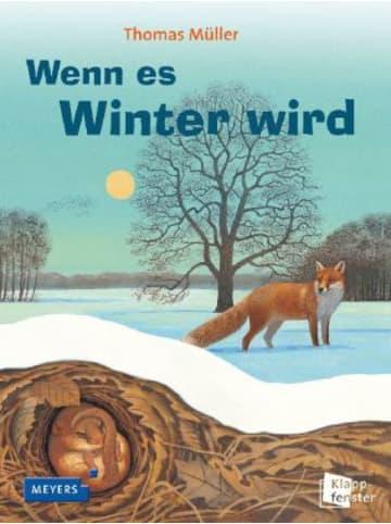FISCHER Meyers Wenn es Winter wird