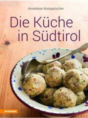 Tappeiner Die Küche in Südtirol