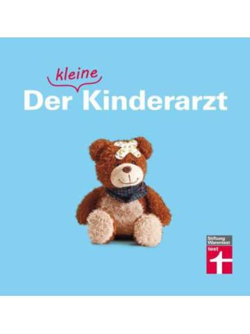 Stiftung Warentest Der kleine Kinderarzt