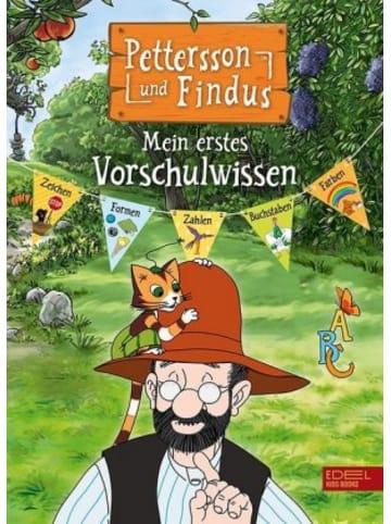 Edel Germany Pettersson und Findus: Mein erstes Vorschulwissen