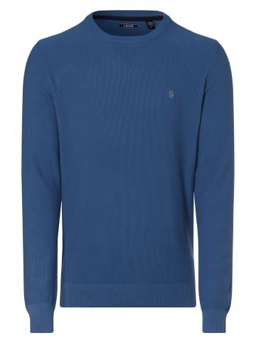 IZOD  Pullover in blau