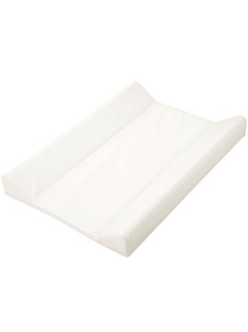 Rotho Babydesign Keil- Wickelauflage, weiß, 50 x 70 cm