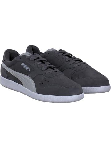 Puma Shoes Schnürschuhe in grau