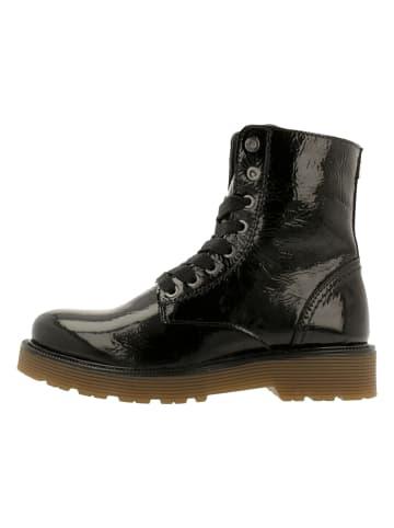 GAASTRA Ankle boot/Bootie in Schwarz