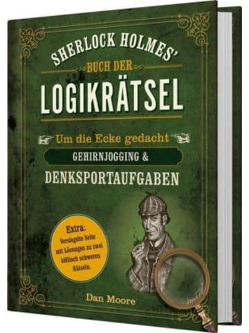 Naumann und Göbel Sherlock Holmes' Buch der Logikrätsel