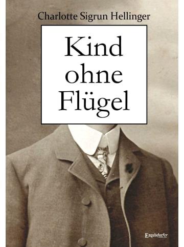 Engelsdorfer Verlag Kind ohne Flügel