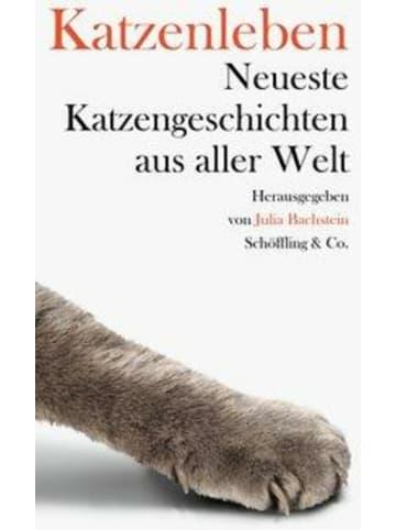 Schöffling & Co. Katzenleben | Neueste Katzengeschichten aus aller Welt