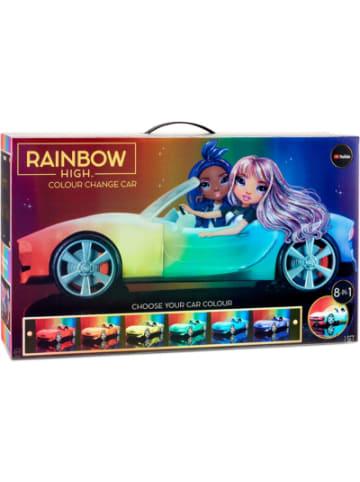 MGA Rainbow High Color Change Car