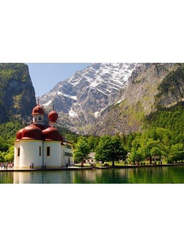 Kurz-in-Urlaub.de Kurzurlaub im Berchtesgadener Land in Bayern