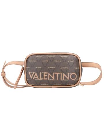 Valentino Bags Liuto Gürteltasche 18 cm in cuoio/multicolor