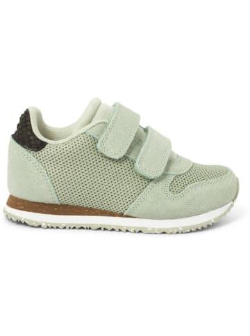 WODEN Sneakers Sandra Pearl II in Weiß