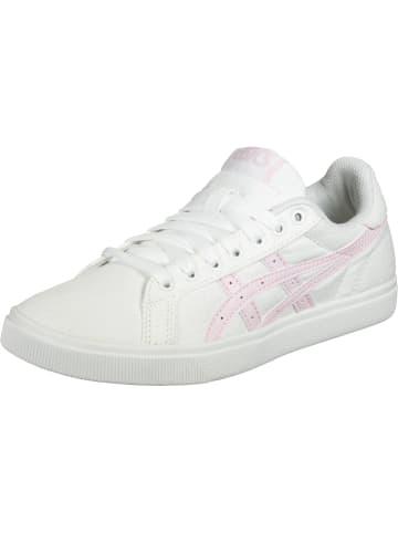 ASICS Tiger Schuhe Classic in white/pink salt