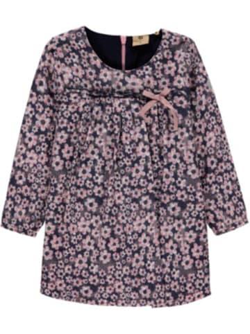 Bellybutton Kinder Jerseykleid Kleid 1/1 Arm