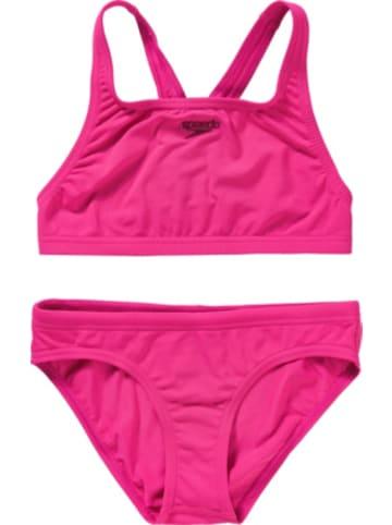 Speedo Kinder Bikini ESS END MEDALIST JF Doppelpack