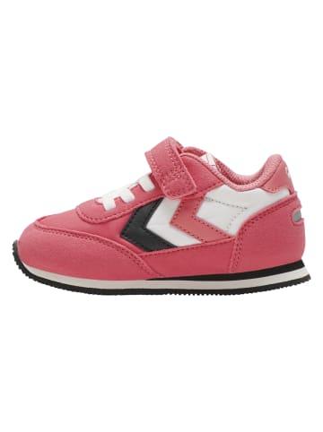 Hummel Sneakers Low Reflex Infant in TEA ROSE
