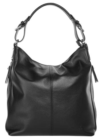 Samantha Look Handtasche in schwarz