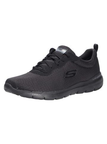 Skechers Sneakers in schwarz