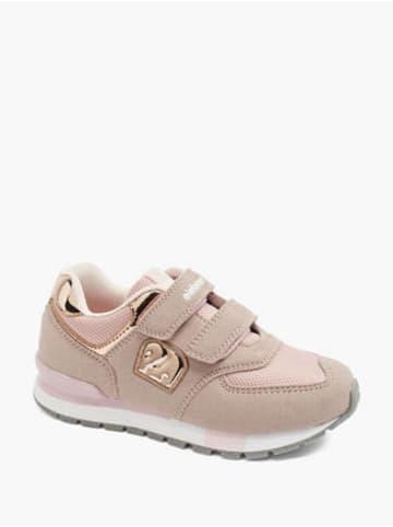 Elefanten Sneaker Hoppy, Weite W rosa