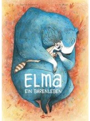 Splitter Elma - Ein Bärenleben