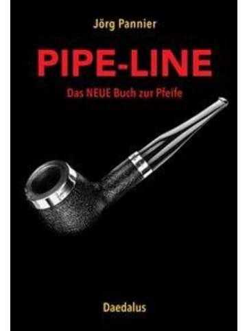 Daedalus Pipe-Line | Das NEUE Buch zur Pfeife