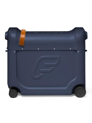 JetKids BedBox 4-Rollen Kindertrolley 36 cm in midnight blue