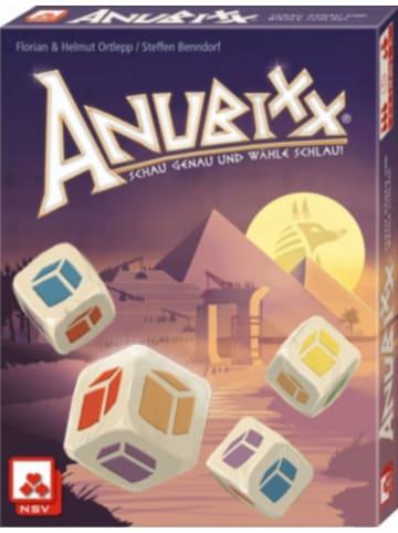 Nürnberger Spielkarten Anubixx
