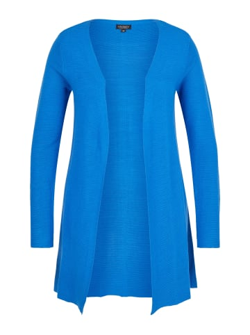 Viventy Strickjacke in blau
