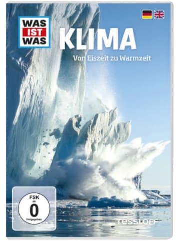 Universum DVD Was ist Was - Das Klima