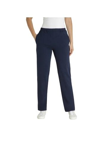 Hajo Polo & Sportswear Sweathose in Blau