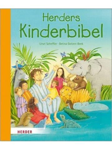 Herder Freiburg Herders Kinderbibel