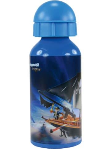 United Labels AG Alu-Trinkflasche Playmobil Piraten, 400 ml