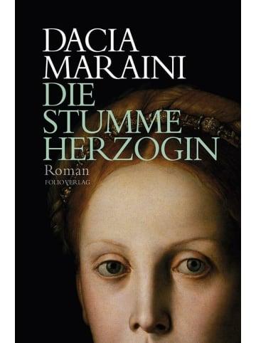 Folio Die stumme Herzogin