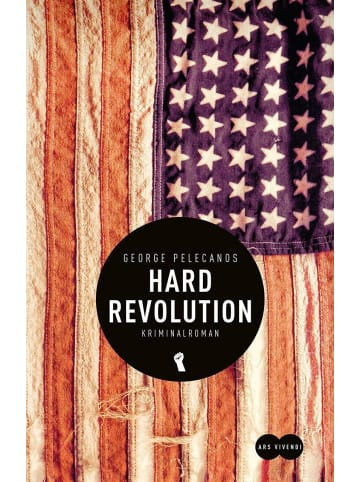 Ars vivendi Hard Revolution