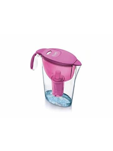 "Laica Wasserfilter ""1000 Fresh Line"" in pink"