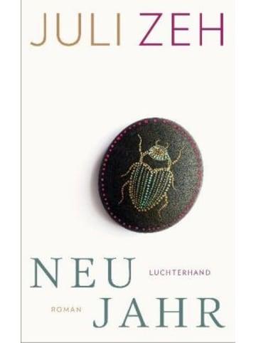 Luchterhand Literaturverlag  Neujahr