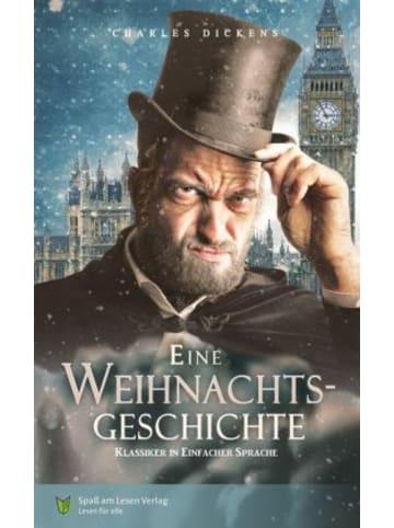 Spaß am Lesen Verlag Eine Weihnachtsgeschichte
