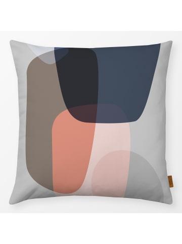 """Textilwerk.com Kissen """"Graphic 189 C"""" in Bunt"""