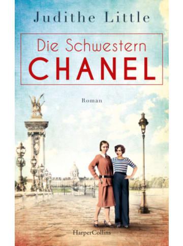 HarperCollins Die Schwestern Chanel