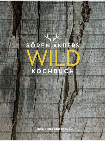 Info Drei Wildkochbuch