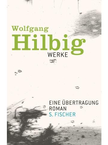 S. Fischer Werke 4. Eine Übertragung | Ein Roman