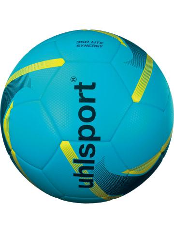 """Uhlsport  Fussball """"350 LITE SYNERGY"""" in Blau"""