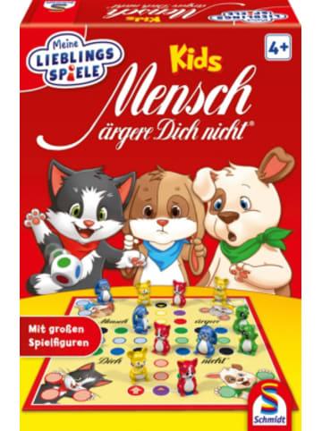 Schmidt Spiele Mensch ärgere Dich nicht Kids
