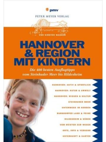 Pmv Peter Meyer Verlag Hannover & Region mit Kindern