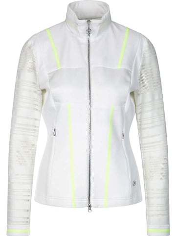 Sportalm  Trench-Coat in Weiß