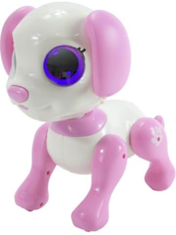 Gear2Play Robo Smart Puppy - Interaktiver Hund pink