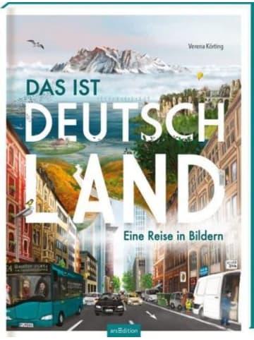 Ars edition Das ist Deutschland