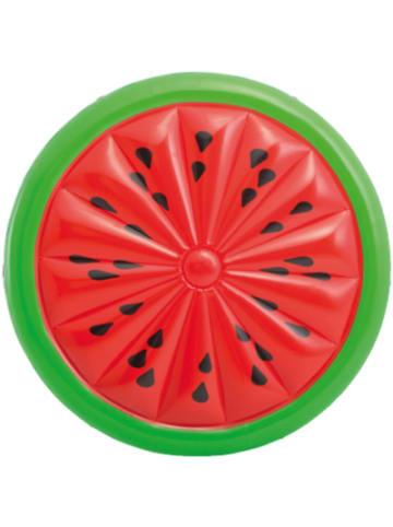 Intex Luftmatratze Watermelon Island, 183 x 23 cm