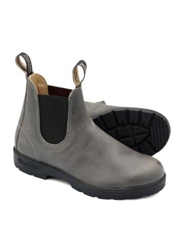 Blundstone Chelsea Boots Modell 1469 in Grau
